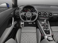 2014 Audi TT and TTS Roadster, 8 of 10