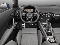 2014 Audi TT and TTS Roadster, 9 of 10