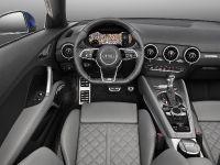 2014 Audi TT and TTS Roadster, 9 of 10
