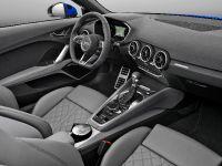 2014 Audi TT and TTS Roadster, 10 of 10