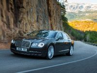 2014 Bentley Continental Flying Spur , 3 of 15