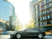 2014 Bentley Continental Flying Spur , 5 of 15