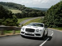 2014 Bentley Continental GT3 , 1 of 5