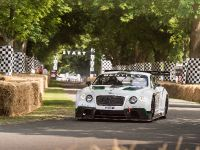 2014 Bentley Continental GT3 , 2 of 5