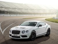 2014 Bentley Continental GT3 , 3 of 5