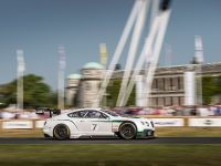 2014 Bentley Continental GT3 , 4 of 5