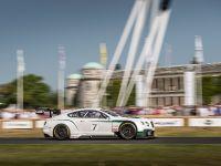 2014 Bentley Continental GT3 , 4 of 5