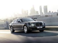 2014 Bentley Mulsanne Speed, 2 of 12