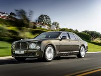 2014 Bentley Mulsanne Speed, 3 of 12