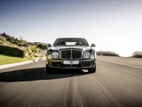 2014 Bentley Mulsanne Speed, 4 of 12