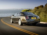 2014 Bentley Mulsanne Speed, 5 of 12