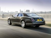2014 Bentley Mulsanne Speed, 6 of 12