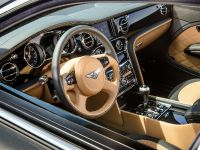 2014 Bentley Mulsanne Speed, 9 of 12