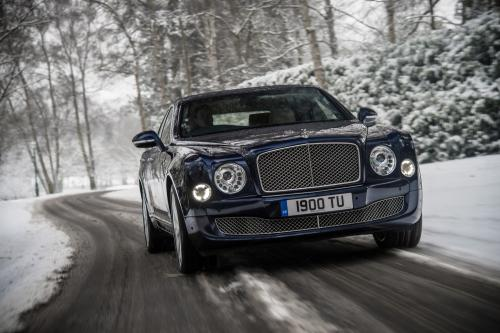thumbs 2014 Bentley Mulsanne , 1 of 21