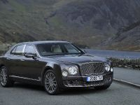 thumbs 2014 Bentley Mulsanne , 2 of 21