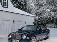2014 Bentley Mulsanne , 4 of 21