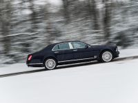 2014 Bentley Mulsanne , 9 of 21
