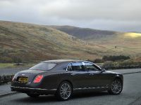 2014 Bentley Mulsanne , 10 of 21
