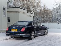 2014 Bentley Mulsanne , 11 of 21