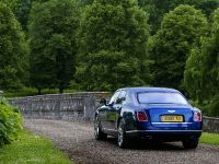 2014 Bentley Mulsanne , 12 of 21