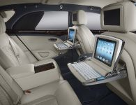 2014 Bentley Mulsanne , 13 of 21