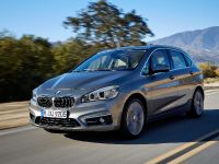 2014 BMW 2-Series Active Tourer, 1 of 66