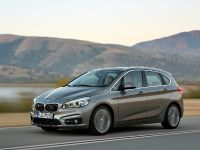 2014 BMW 2-Series Active Tourer, 4 of 66