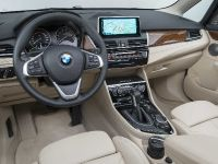 2014 BMW 2-Series Active Tourer, 50 of 66