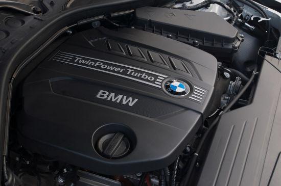 BMW 3-Series F30 328d Sedan