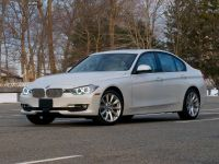 2014 BMW 3-Series F30 328d Sedan, 1 of 9
