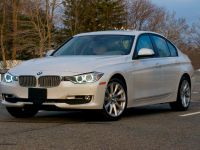 2014 BMW 3-Series F30 328d Sedan, 2 of 9