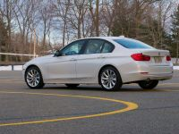 2014 BMW 3-Series F30 328d Sedan, 3 of 9