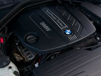 2014 BMW 3-Series F30 328d Sedan, 8 of 9