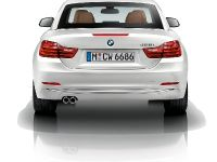 2014 BMW 4-Series Convertible, 19 of 46
