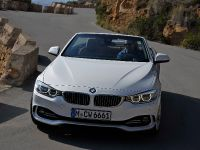 2014 BMW 4-Series Convertible, 30 of 46