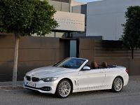 2014 BMW 4-Series Convertible, 33 of 46
