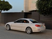2014 BMW 4-Series Convertible, 34 of 46