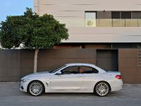 2014 BMW 4-Series Convertible, 35 of 46