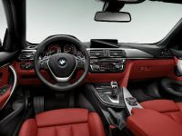 2014 BMW 4-Series Convertible, 41 of 46