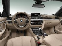 2014 BMW 4-Series Convertible, 42 of 46