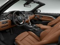 2014 BMW 4-Series Convertible, 44 of 46