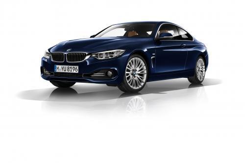 2014 BMW 4-Series Coupe - US Цена, $41,425
