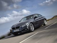 2014 BMW 4-Series Coupe, 27 of 97