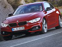 2014 BMW 4-Series Coupe, 31 of 97