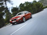 2014 BMW 4-Series Coupe, 32 of 97