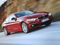 2014 BMW 4-Series Coupe, 34 of 97