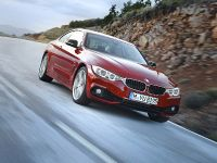 2014 BMW 4-Series Coupe, 35 of 97