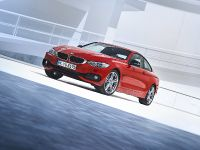 2014 BMW 4-Series Coupe, 46 of 97