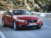 2014 BMW 4-Series Coupe, 52 of 97