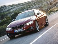 2014 BMW 4-Series Coupe, 53 of 97